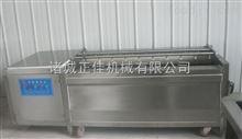QX-800樱桃气泡清洗机