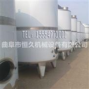304不锈钢储存罐生产厂家报价 装1吨白酒的不锈钢贮罐多少钱