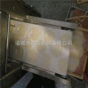 小型饺子皮机全自动多方位水饺皮制作机器