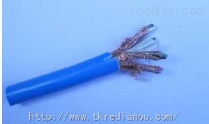 RE-2Y(St)Yv-fl-2*2*1.0仪表屏蔽电缆