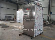 YX-500PLC全自动烟熏炉