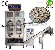 DXD-KB-12-广州全自动多排颗粒包装机多排咖啡颗粒包装机多排干燥剂包装机厂家