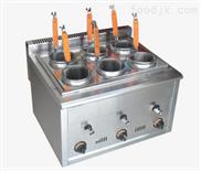 台式四头麻辣烫机xvc电煮面炉