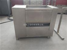 JB-300山东优质双绞龙搅拌机