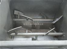 JB-100型诸城优质不锈钢肉馅搅拌机