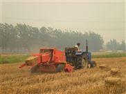 """山東""""科陽""""牌麥秸稈打捆機價格zui低麥草打捆機玉米秸稈打捆機"""