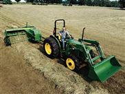 1070型玉米打捆机 黑龙江新型苞米秸打捆机