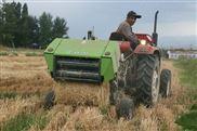 优质批发小麦秆打捆机 小麦秸秆打捆机专业生产厂家
