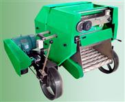 厂家售自走麦秆打捆机 方捆秸秆捆扎机 秸秆打捆机