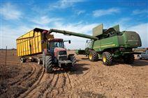 國內三行玉米聯合收割機專業生產基地當屬冀新