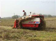 玉米收割机产品现状分析