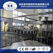 PET瓶果茶饮料灌装生产线