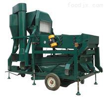 振动筛厂家-玉米清选机械-玉米筛分机-粮食清选设备