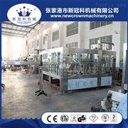 CGF32-32-10小瓶纯净水灌装生产线厂家