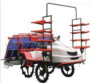 山东常林2Z-4手扶式水稻插秧机