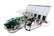 时风牌2Z-6300 系列乘坐式水稻插秧机
