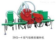 水稻育秧播种机