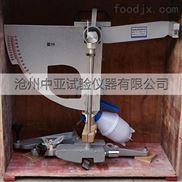 JGT376-H砂基透水砖防滑性试验仪
