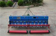 十二行双线调档式小麦播种机