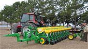 农哈哈2BGSF-5免耕施肥播种机