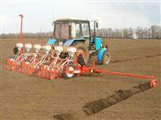 顶呱呱2BYF-4玉米免耕播种机