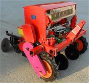 顶呱呱2YBF-3玉米免耕播种机