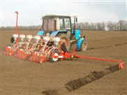 2BMF-200型免耕施肥播种机