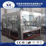 GF-32-10易拉罐饮料生产线张家港饮料机械