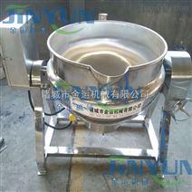 可倾式电加热夹层锅