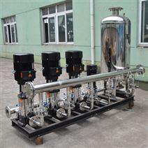 供应克芮环保不锈钢罐式/箱式无负压稳流供水设备储水罐储水箱