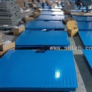 DCS-XC-A标准电子磅秤上海电子小地磅