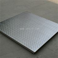 DCS-XC-A上海地磅松江标准单层小地磅