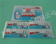 马桶不干胶标签-生活用品标签