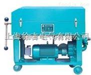 GLJG-125板框式加压滤油机厂商批发