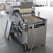 HQ400/600型-曲奇扭花机