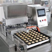曲奇挤出饼干机 上海合强厂家直销