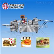 HYS-IV型酥饼成型机组