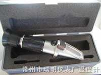 乳化液浓度计(手持式折射仪,手持式乳化液浓度计)