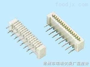 连接器1.25-1-XPW(S)