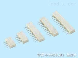 连接器1.0-7-XP(S)