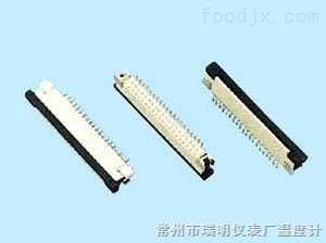 连接器1.0S-6X-XPWB