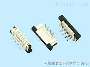 连接器1.0-6X-XPW(S)