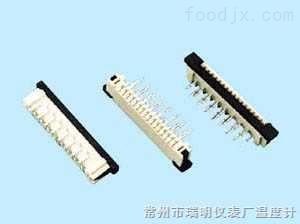 连接器1.0S-6S-XPW(S)