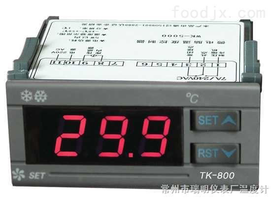 TK-800 微电脑控制器
