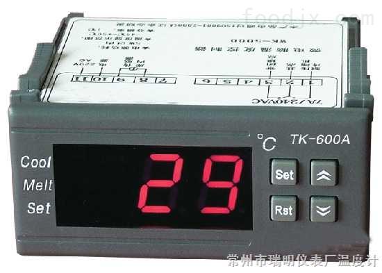 TK-600A 微电脑控制器