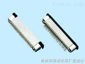 连接器0.5S-1X-nPWB