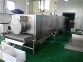 HGX-7000*豆腐干烘干机流水线