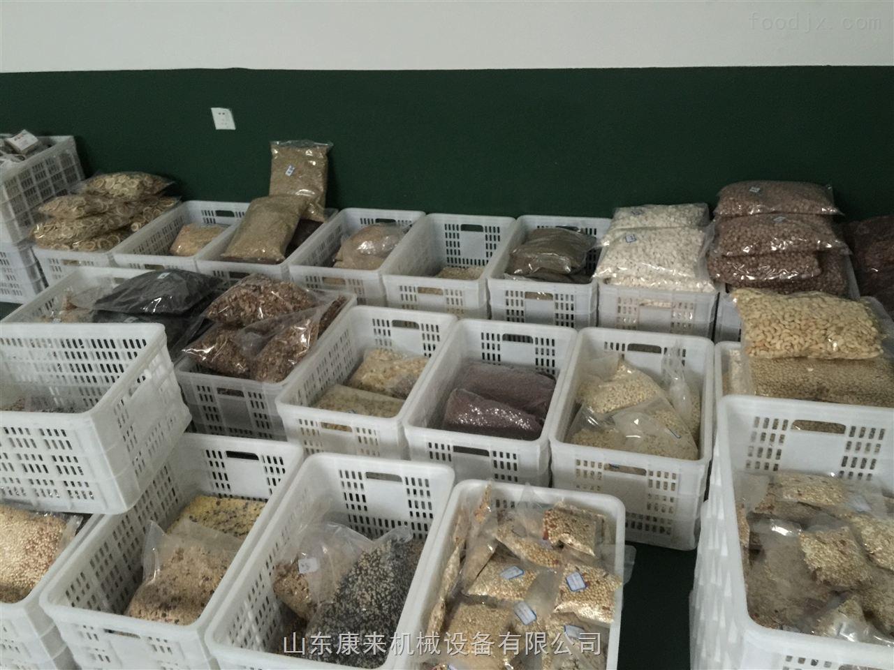 农产品加工专家微波五谷杂粮烘焙设备