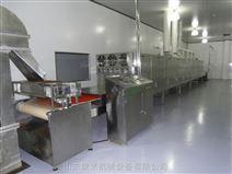 八角香辛料杀菌设备,微波香辛 料烘干 设备