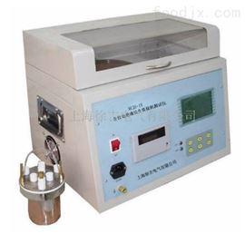 北京特价供应XCJS-IV全自动绝缘油介质损耗测试仪